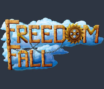 Freedom Fall Logo